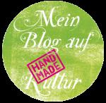 Mein Blog auf Handmade Kultur
