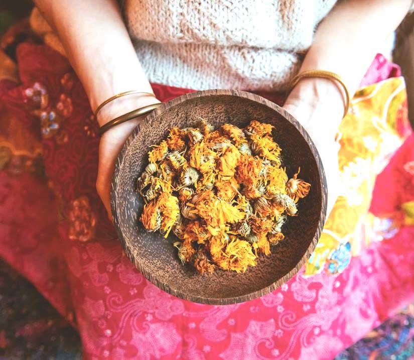 Traditionelle Heilkunst Mittelamerikas