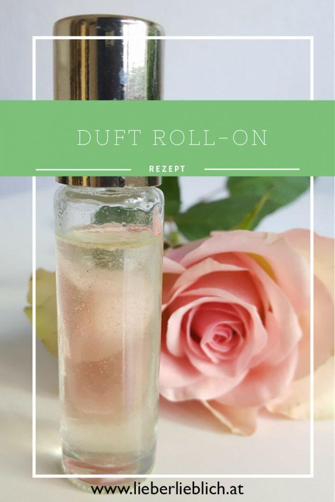 Aroma Roll-On