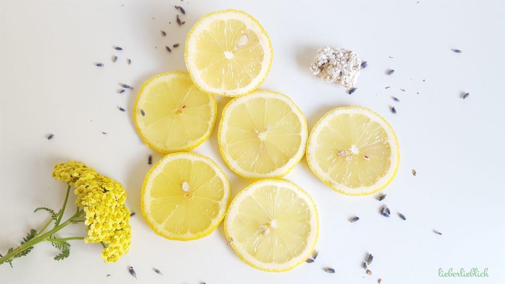 Wenn dir das Leben Zitronen gibt…